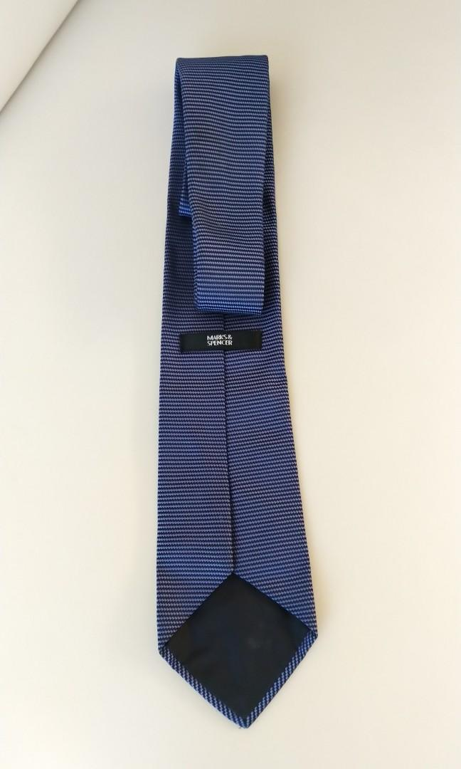 Marks and Spencer Tie 99%新
