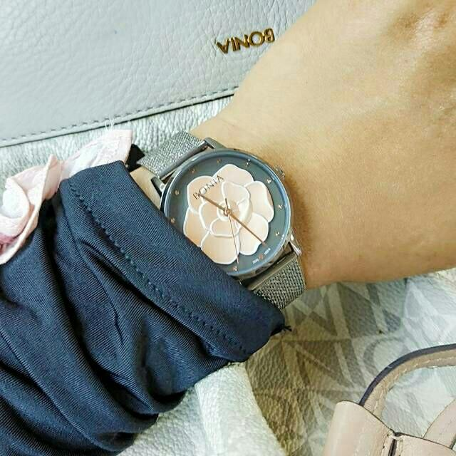 #mauvivo JAM BONIA PRELOVED