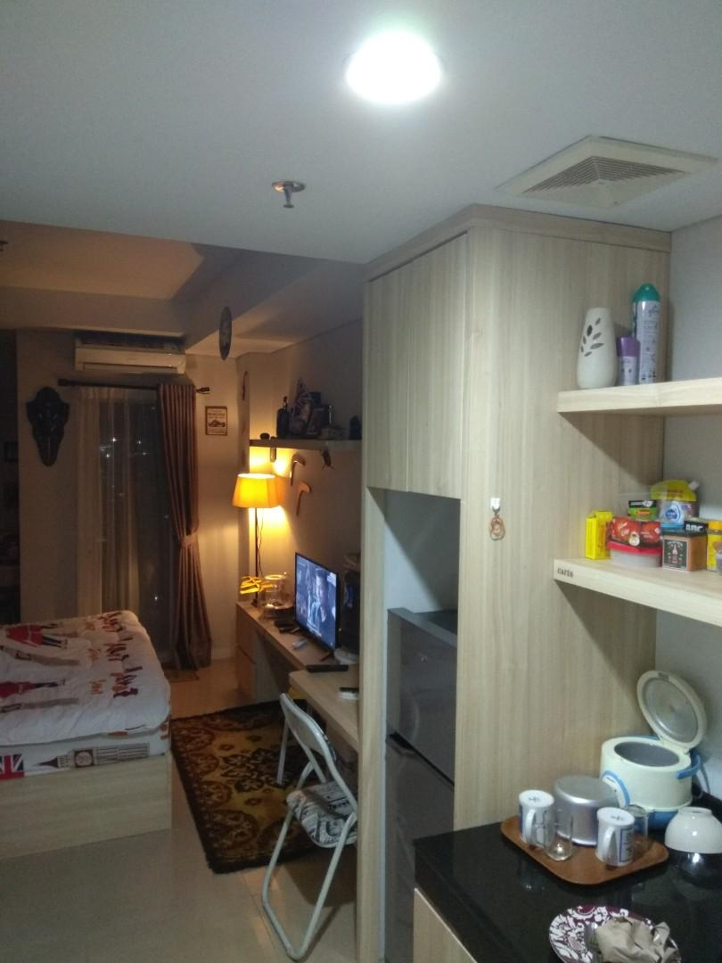MetroPark Residence - Minimum 6 month Rent