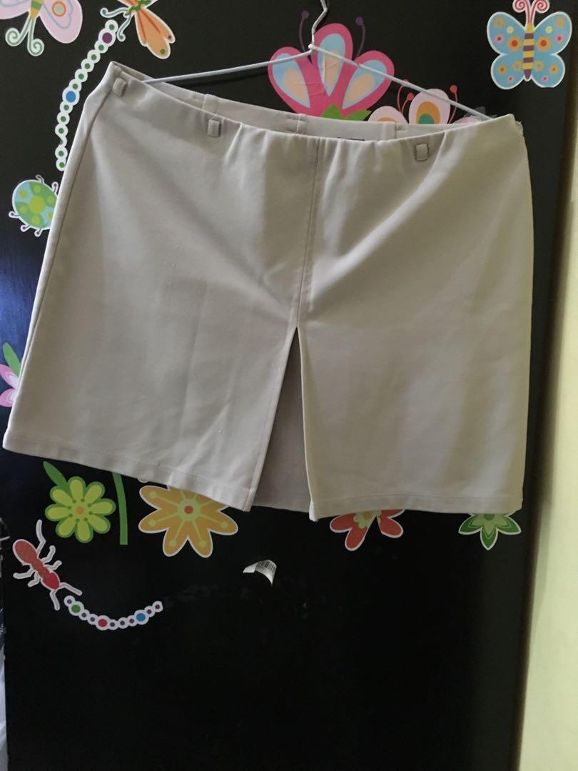 Mini skirt Express
