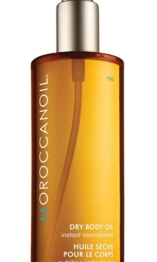 Moroccanoil Dry Body Oil 50ml