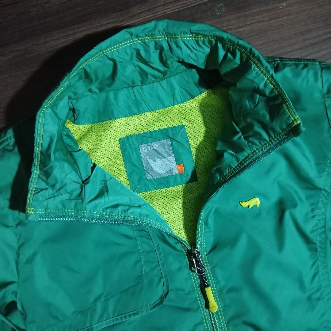 Outdoor Waterproof Jacket PAT SPORT Original