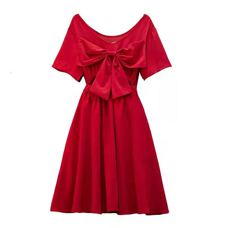 Plus Size Dress Instock