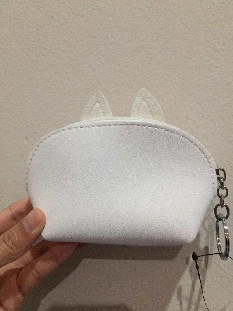 Pouch koin