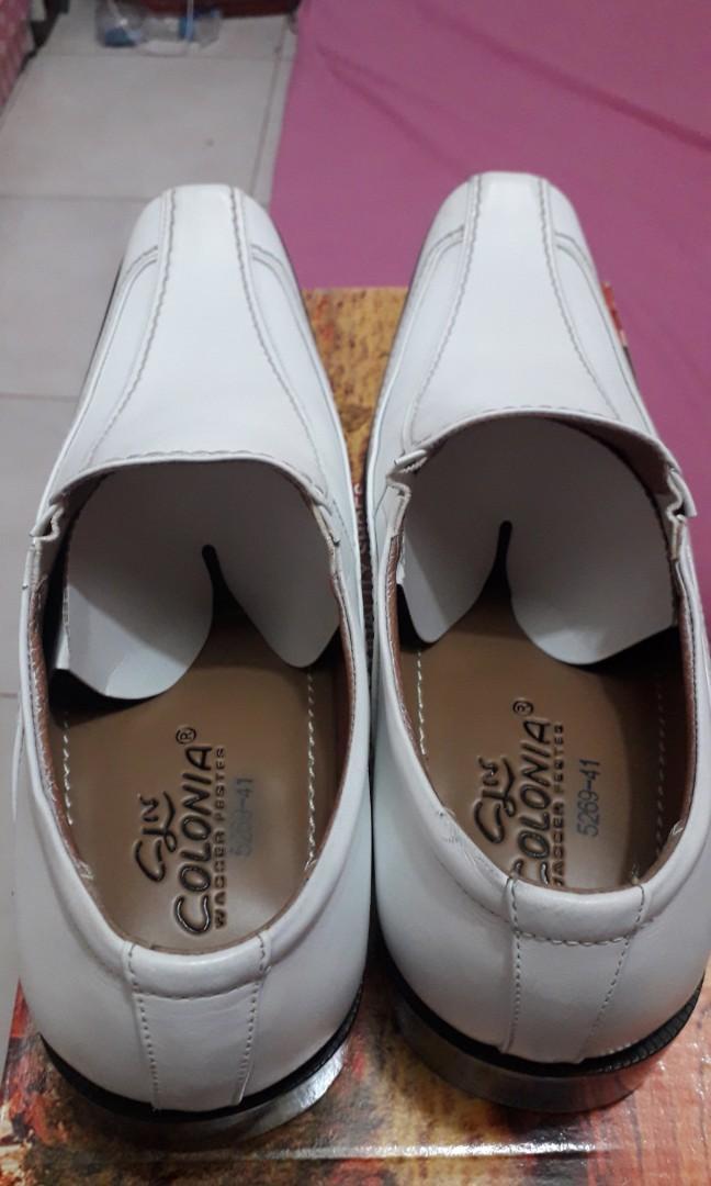 #BAPAU Preloved formal man shoes
