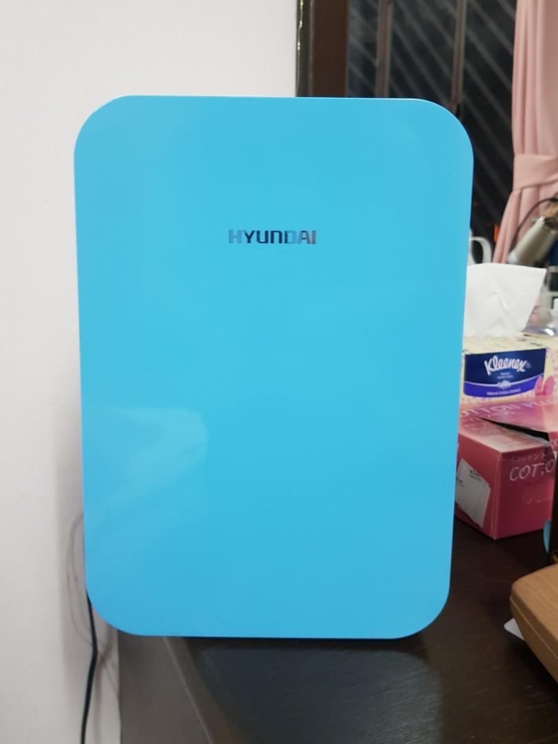 #RayaHome Portable Mini Fridge 6L