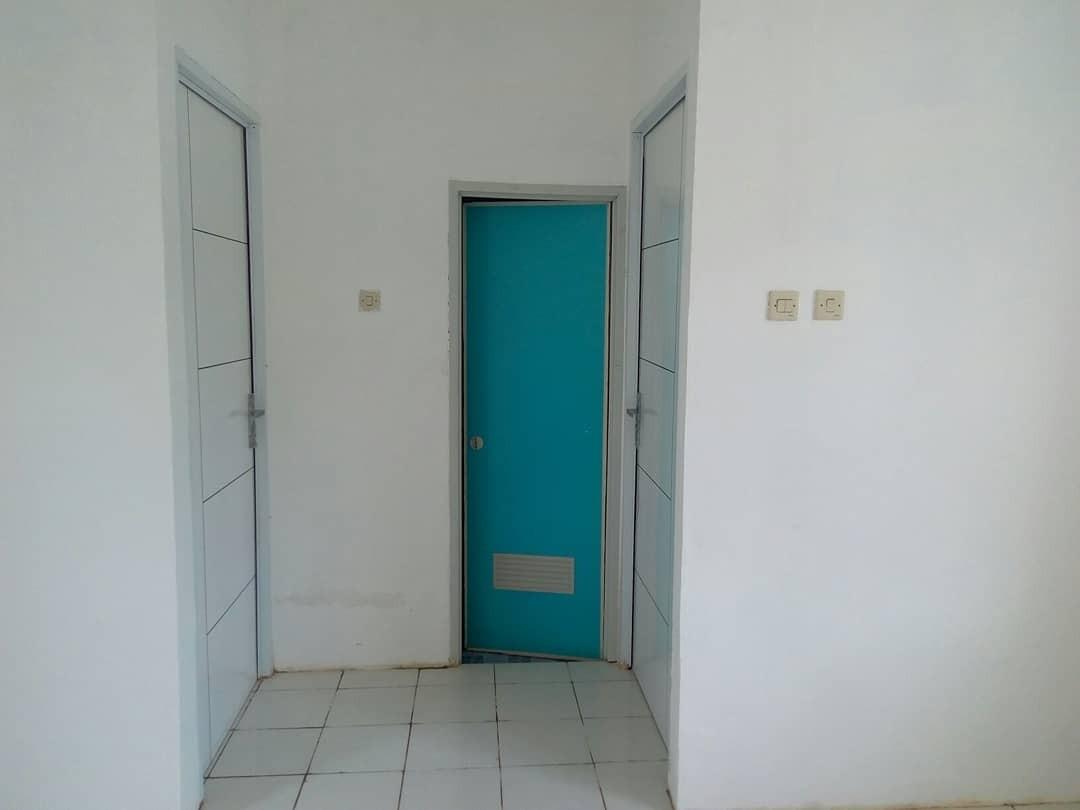 Rumah murah area bandung timur Dp 2jt ccln 900rb