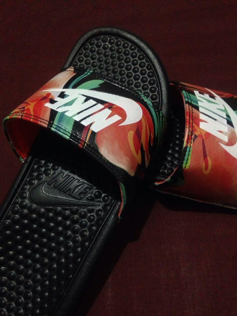 Sandal Nike size 39