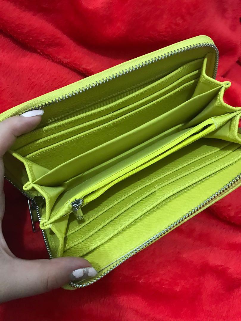 Stradivarius Summer wallet - dompet