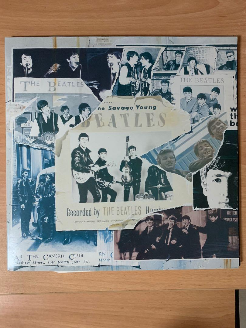 The Beatles- Anthology 1 Vinyl