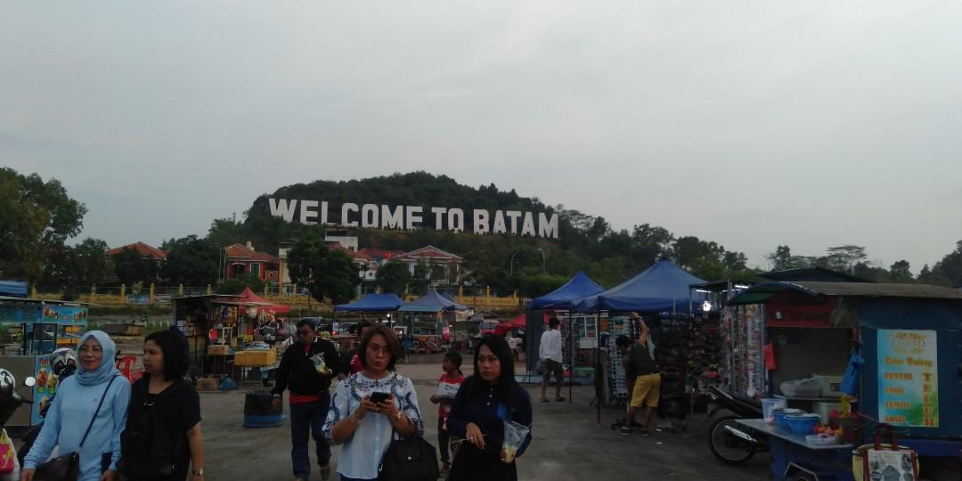 Tour in Batam One Day