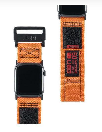 UAG ACTIVE WATCH STRAP FOR APPLE WATCH 44mm/42mm 錶帶