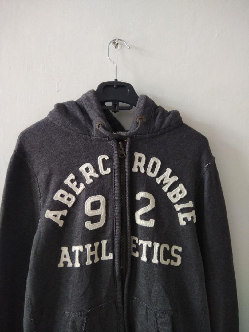 Ziphoodie Abercrombie and Fitch