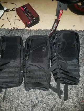 DT2L battery bag