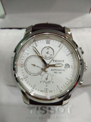 Tissot PRC200 Chrono Automaticl