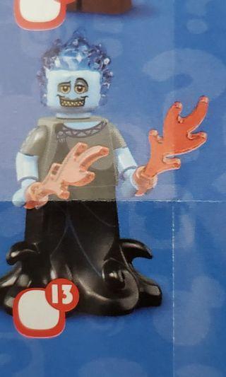 Lego Disney 71024 #13 Ursula
