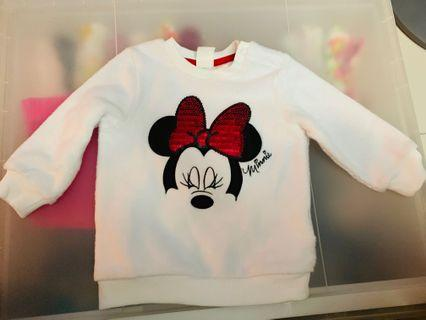 🚚 H&M mickey mouse