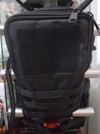 60V 17.5Ah battery bag