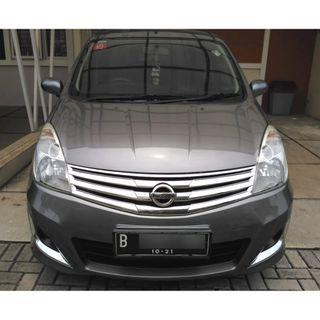 Nissan Grand LIvina XV A/T 2013