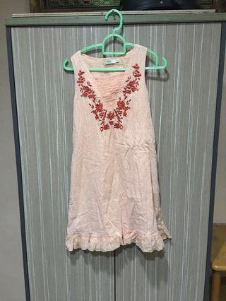 Sleeveless Dreses