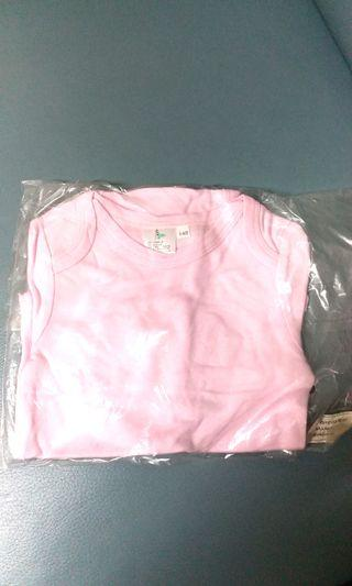 New baby clothes 女童甲衣 長袖