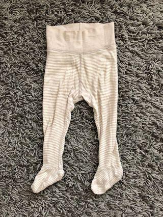 H&M Baby Organic Cotton Leggings #Betul2Free