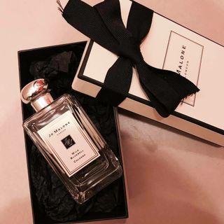 Jo Malone Perfume new 97%