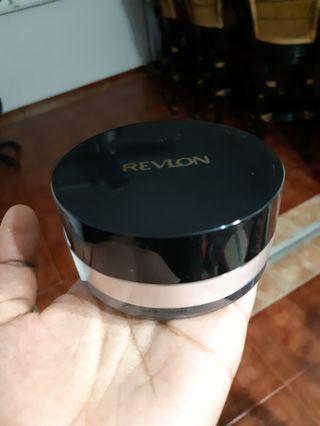 🚚 Revlon Loose Powder