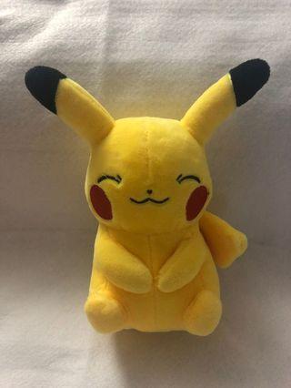 🚚 Pokémon Pikachu
