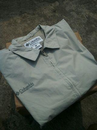 Columbia Work Jacket