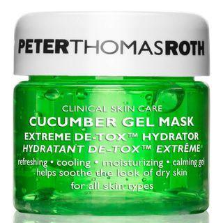 peter thomas roth cucumber gel maskkol