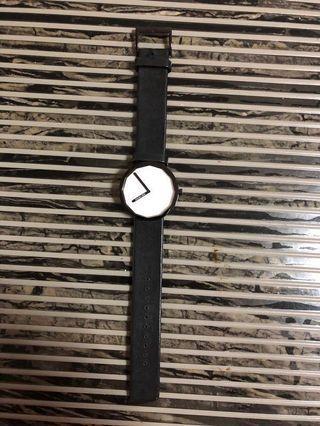 Issey Miyake Twelve watch (SILAP002)