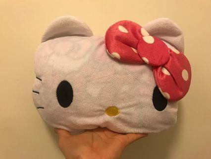 (全新)  Hello Kitty 冷氣被