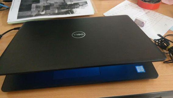 Dell Latitude 3490 (8gb/500gb)