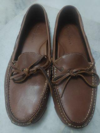 Cole Haan loafers moccasins