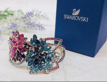 🚚 施華洛世奇水晶💋情人節🎁生日禮物💕手環💖臂環