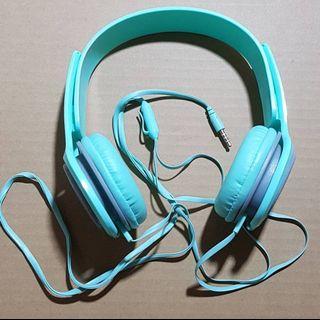 🚚 🔴Sibyl 大耳機頭戴式耳機