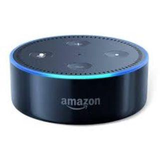 🚚 Amazon Echo Dot 2