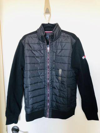 Tommy Hilfiger Men's Coat - Size Large Brand New With Tags