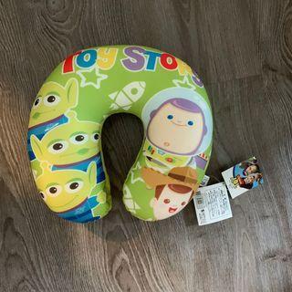 Toys Story 頸枕