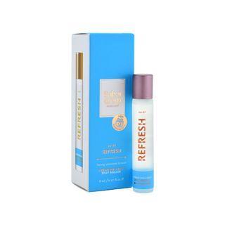 【煥然一新之選】泰國人氣護膚品牌Sabai Arom - 100%天然植物精油滾珠 - 煥新
