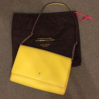 Kate Spade Charlotte Street Angela Bag