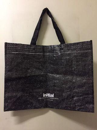 Initial Shopping Bag (49 x 36 x 17cm)