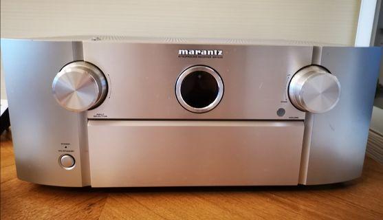 Marantz 馬蘭氏影音擴音機