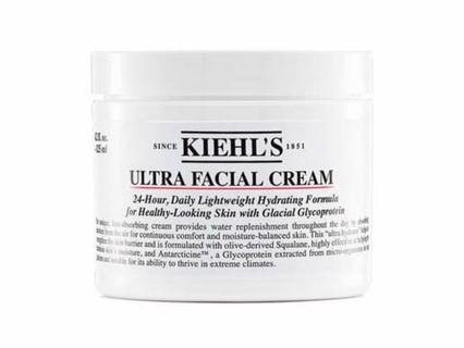 [六折] Kiehl's Ultra Facial Cream 125ml
