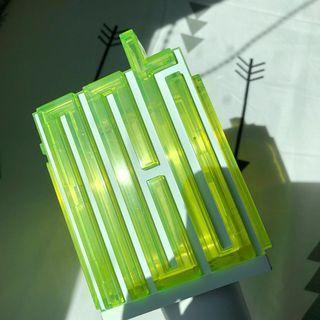 nct lightstick
