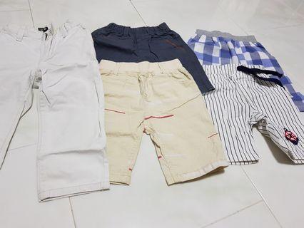 🚚 Boys Pants Bundle