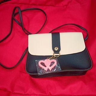 Small phone sling bag