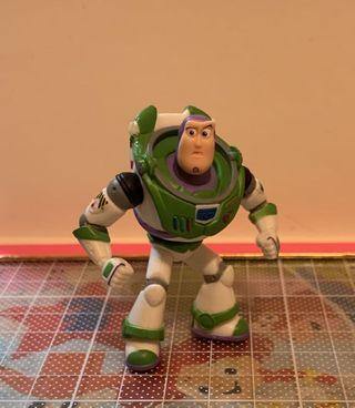 Toy Story 巴斯光年公仔扭蛋擺設