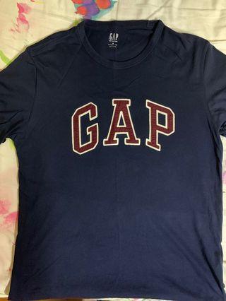 GAP logo t shirt